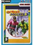 Gremlin Actua Soccer 3 (PC) Játékprogram