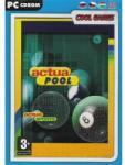 Gremlin Actua Pool (PC) Játékprogram