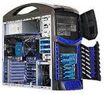 Supermicro SMC GAMING 732G-C7Z270 Számítógép konfiguráció