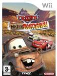 THQ Cars Mater-National Championship (Wii) Játékprogram