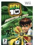 D3 Publisher Ben 10 Protector of Earth (Wii) Játékprogram