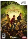 Sierra The Spiderwick Chronicles (Wii) Játékprogram