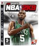 Take-Two Interactive NBA 2K9 (PS3) Játékprogram
