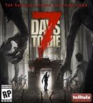 Telltale Games 7 Days to Die (PC) Játékprogram