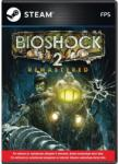 2K Games BioShock 2 Remastered (PC) Játékprogram
