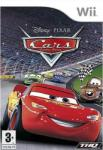 THQ Cars (Wii) Játékprogram