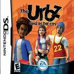 Electronic Arts The Urbz Sims in the City (Nintendo DS)