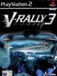 Atari V-Rally 3 (PS2) Játékprogram