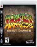 SouthPeak Monster Madness Grave Danger (PS3) Játékprogram
