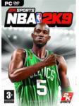 Take-Two Interactive NBA 2K9 (PC) Játékprogram