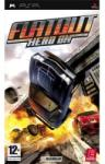 Warner Bros. Interactive FlatOut Head On (PSP) Játékprogram