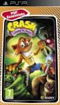 Activision Crash Mind Over Mutant (PSP) Játékprogram