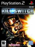 BANDAI NAMCO Entertainment kill.switch (PS2) Játékprogram