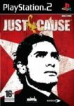 Eidos Just Cause (PS2) Játékprogram