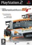 Black Bean Evolution GT (PS2) Játékprogram