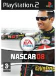 Electronic Arts NASCAR 08 (PS2) Játékprogram