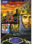 Microsoft Age of Empires II [Gold Edition] (PC) Játékprogram