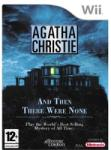JoWooD Agatha Christie And then there were None (Wii) Játékprogram
