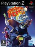 Buena Vista Chicken Little Ace in Action (PS2) Játékprogram