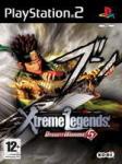 Koei Dynasty Warriors 5 Xtreme Legends (PS2) Játékprogram