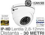 ICANSEE ICSAV-IP2400SV1