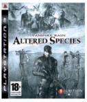 Ignition Vampire Rain Altered Species (PS3) Játékprogram