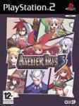 NIS America Atelier Iris 3: Grand Phantasm (PS2) Játékprogram