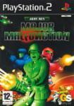 Global Star Software Army Men Major Malfunction (PS2) Játékprogram