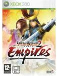 Koei Samurai Warriors 2 Empires (Xbox 360) Játékprogram