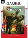Global Star Software Conflict Vietnam (PC) Játékprogram