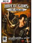 The Game Factory Hired Guns: The Jagged Edge (PC) Játékprogram