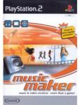 Magix Music Maker (PS2) Játékprogram