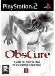 DreamCatcher Obscure (PS2) Játékprogram