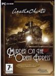 The Adventure Company Agatha Christie Murder on The Orient Express (PC) Játékprogram