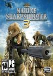 Groove Games Marine Sharpshooter 3 (PC) Játékprogram