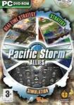Buka Entertainment Pacific Storm Allies (PC) Játékprogram