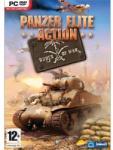 Dreamcatcher Panzer Elite Action Dunes of War (PC) Játékprogram