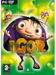 Legacy Interactive Igor: The Game (PC) Játékprogram