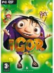 Legacy Interactive Igor: The Game (PC) Játékprogram