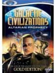 Strategy First Galactic Civilizations: Altarian Prophecy (PC) Játékprogram