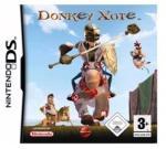 PlayV Donkey Xote (Nintendo DS) Játékprogram
