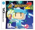 Hudson Bomberman 2. (Nintendo DS) Játékprogram