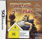JoWooD Neighbours from Hell (Nintendo DS) Játékprogram