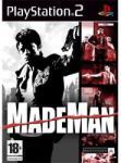 Aspyr Made Man (PS2) Játékprogram