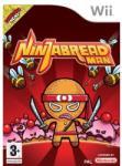 Conspiracy Ninjabread Man (Nintendo Wii) Játékprogram