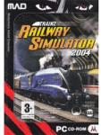 Oteeva Trainz Railroad Simulator 2004 (PC) Játékprogram