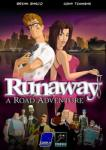 GMX Media Runaway A Road Adventure (PC) Játékprogram