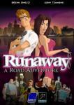 GMX Media Runaway: A Road Adventure (PC) Játékprogram