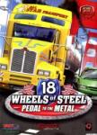 Valusoft 18 Wheels of Steel Pedal to the Metal (PC) Játékprogram
