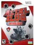 Ignition Metal Slug Anthology (Wii) Játékprogram